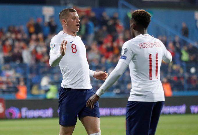 Gary Linekar Predicts Big England Future For Chelsea Star