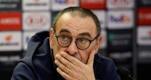 How Maurizio Sarri Should Approach Liverpool Fixture