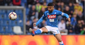 Insigne lashes out at Higuain for his behaviour