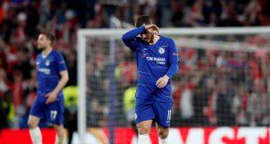 Is Hazard leaving?