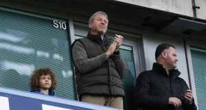 David Luiz Insists Roman Abramovich Is Very Much Involved With Chelsea