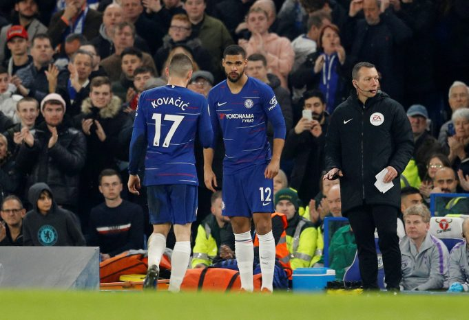 Maurizio Sarri Demands Permanent Deal For This Chelsea Player