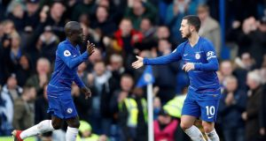 Midfield Star Dismisses Chelsea As Favourites To Win Europa