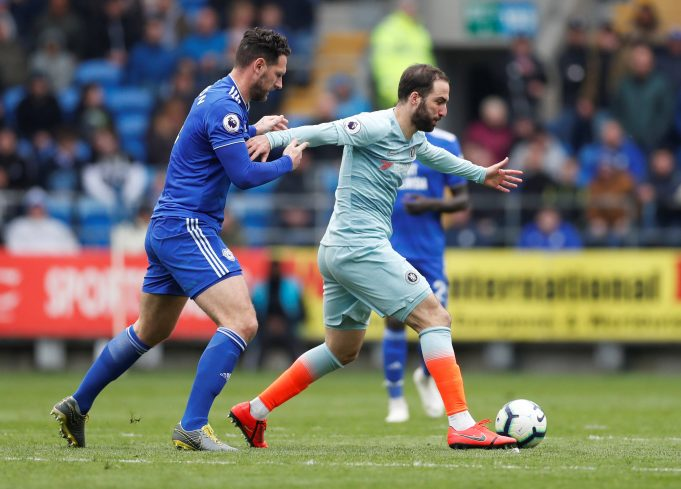 Morrison moving on from Chelsea defeat and wants VAR in Premier League