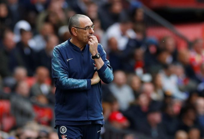 Pundits slamm Sarri for this line-up decision!