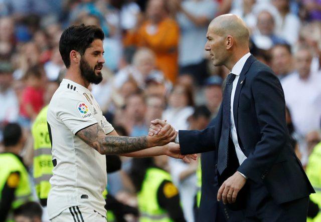 Real Madrid Offer Two Stars In Exchange For Eden Hazard