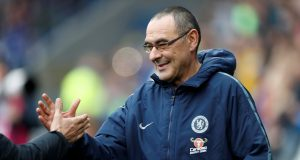 Sarri pleads fans to stop abusing the team