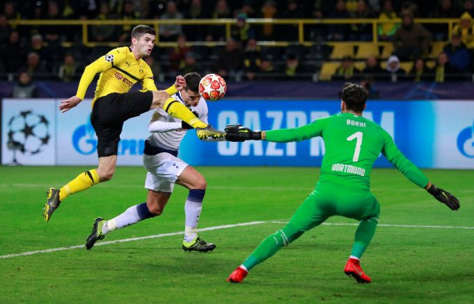 Why Chelsea Spent £73m On Christian Pulisic