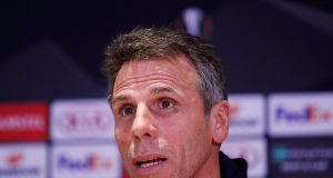 Zola discusses the extent of Hudson-Odoi's injury