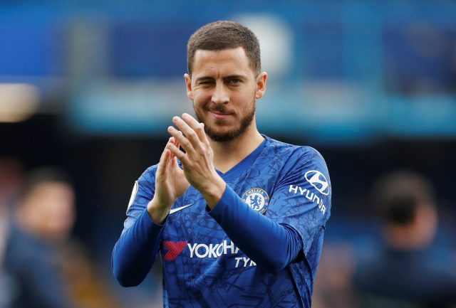 5 potential replacements for Eden Hazard at Chelsea