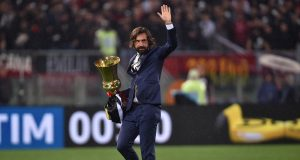 Andrea Pirlo Reveals He Came Close To Signing For Chelsea In 2009