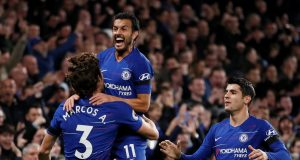 Another Attacker Set To Leave Chelsea For €56m
