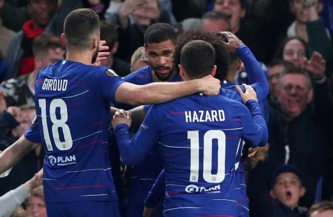Chelsea Dealt A Severe blow As Midfielder Suffers Ankle Injury Ahead Of The Europa League Final