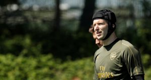 Chelsea Expect To See Petr Cech Starting For Arsenal In The EL Final
