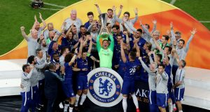 Chelsea Goal Keeper Retires From Football After Lifting Europa League