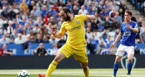 Chelsea Not Impressed By Higuain Enough To Activate £15.7m Clause