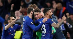 Emerson's expectations from his dream season