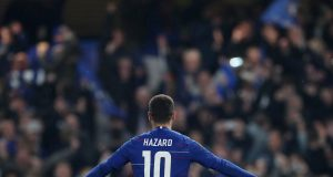 Hazard opens up on his Chelsea future