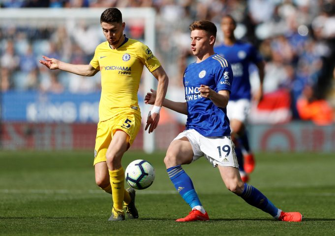 Jorginho's agent opens the lid on his Chelsea future