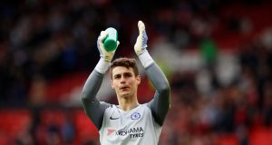 Former goalkeeper Mark Schwarzer impressed by Kepa