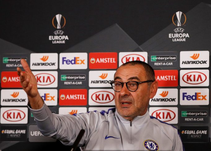 Chelsea Manager To Leave The Club For Juventus?