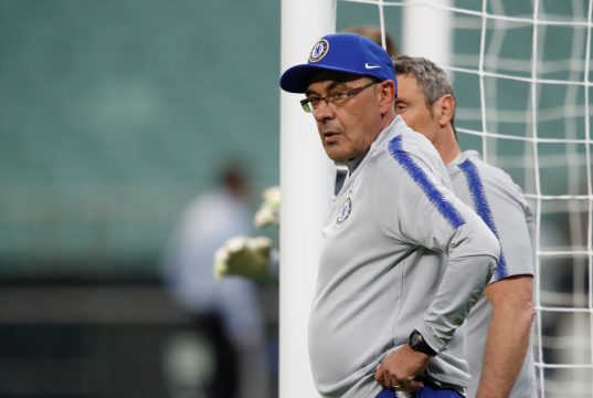 Chelsea Manager Admits Home Sickness Has Troubled Him In His Maiden Season