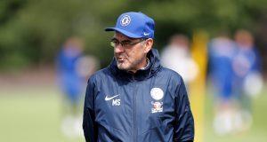Sarri hands in Chelsea ultimatum