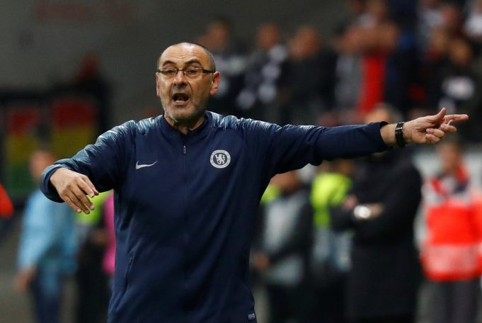 Chelsea Manager Casts Doubt On His Future