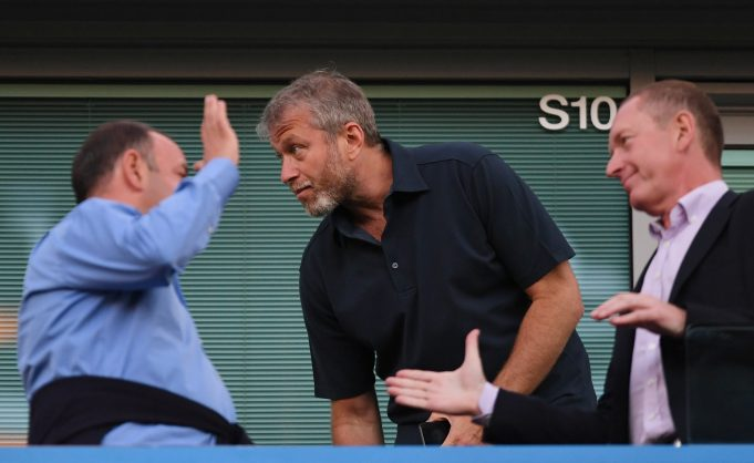 The Player Roman Abramovich Has Picked To Replace Eden Hazard