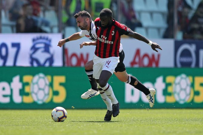 Why Bakayoko is set to return to Chelsea in the summer