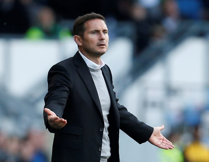 Why Frank Lampard Deserves To Become The Next Chelsea Manager
