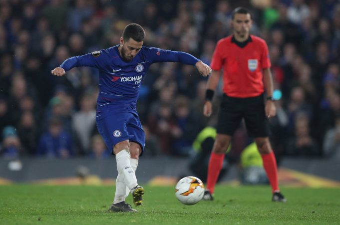 Why Hazard needs to leave Chelsea