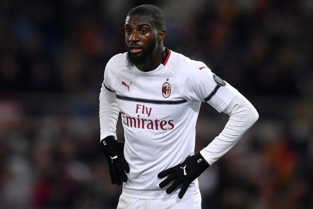 Bakayoko decides Chelsea future