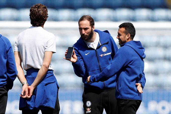Chelsea Make Final Decision On £270,000-Per-Week Striker
