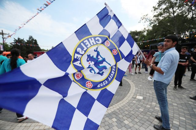 Chelsea reach decision on transfer ban