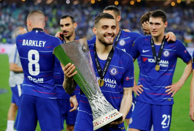 Chelsea slip up Kovacic signing announcement