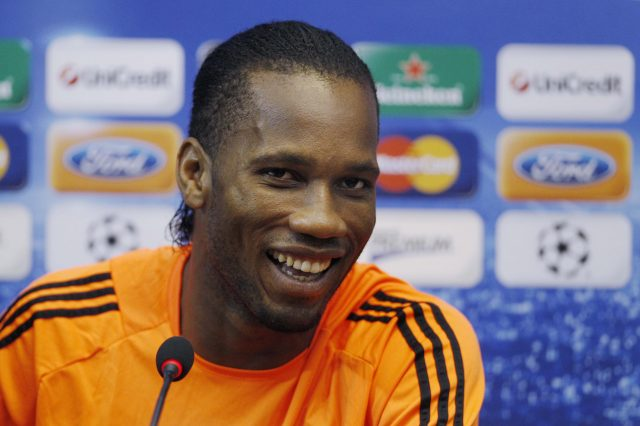 Didier Drogba Confirms Former Teammate Currently In Talks With Chelsea