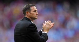 Ferdinand backs Lampard for Chelsea job