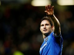 Frank Lampard Reveals His Ambition To Manage Chelsea After Retirement