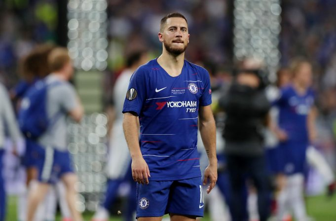 Hazard's emotional farewell will leave you crying