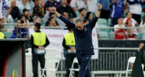 Maurizio Sarri Asks For Permission To Leave Chelsea