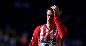 Morata blames Chelsea fans for loss of form