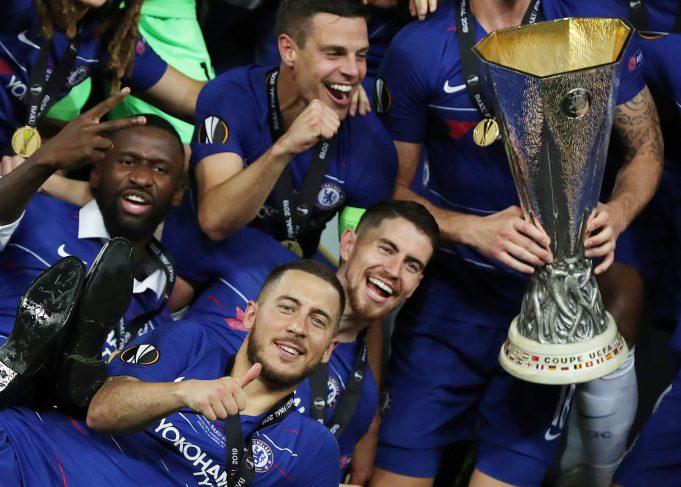 Real Madrid Refusing To Meet Chelsea's Eden Hazard Demand