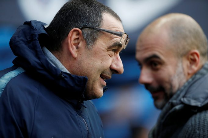 Sarri compared to Guardiola: Did Chelsea get it wrong?