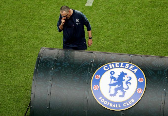 Sarri or Lampard: Poyet adds his opinion