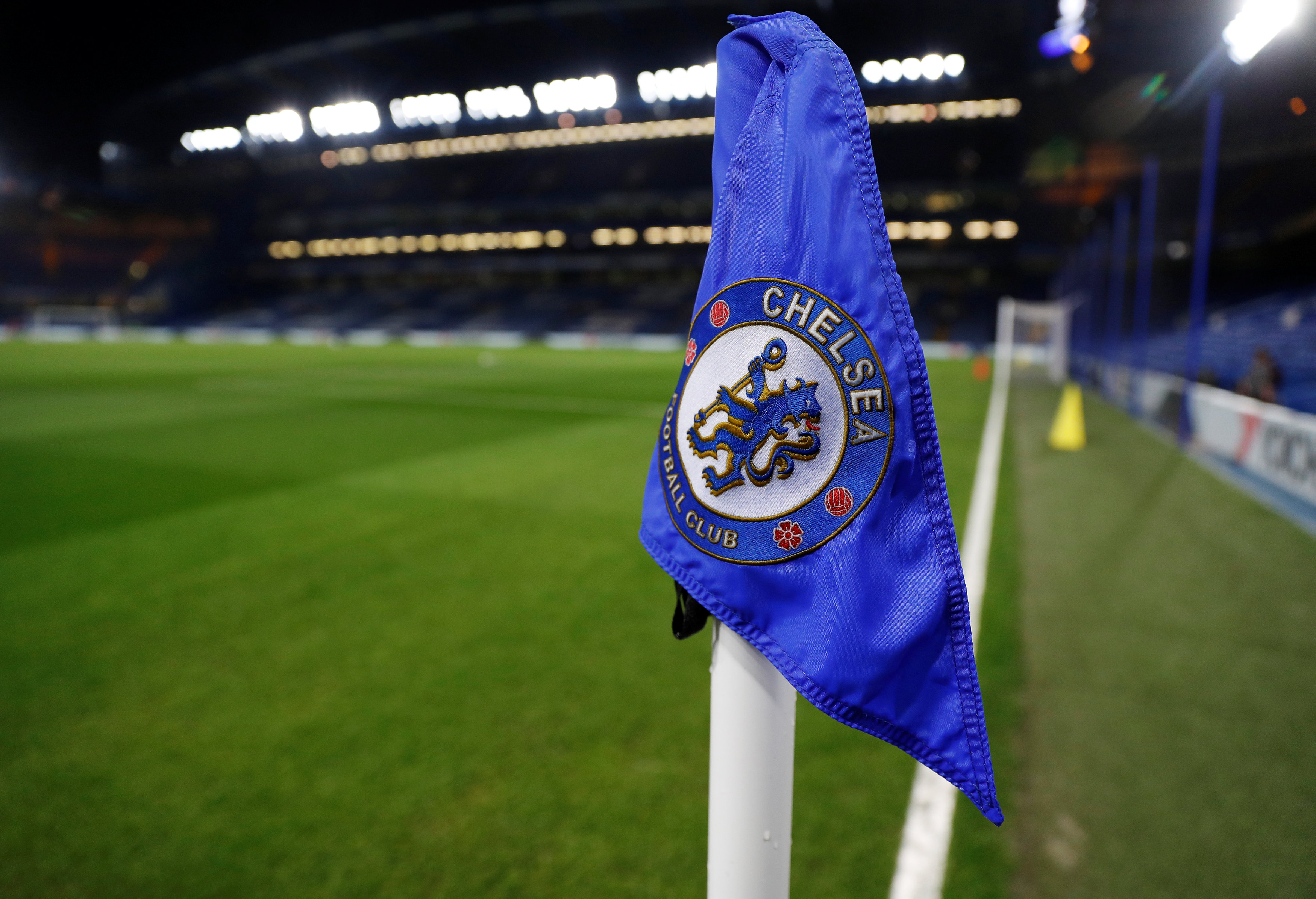 What then is the solution at Stamford Bridge