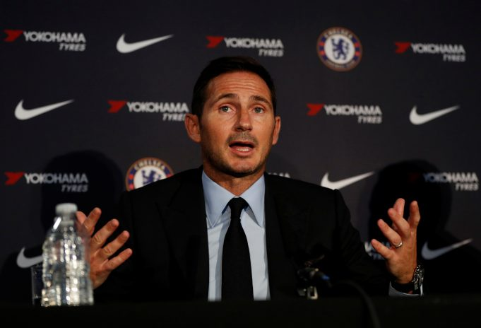 Bayern Munich Snap Up Two Chelsea Youngsters Right As Frank Lampard Gets Appointed