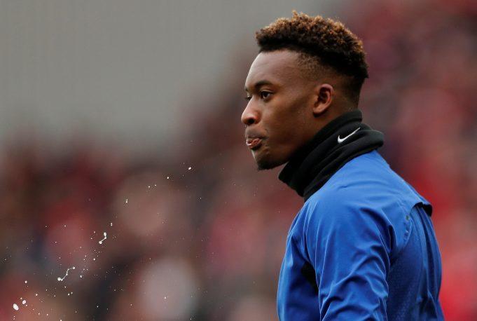 Callum Hudson-Odoi close to new deal at Stamford Bridge