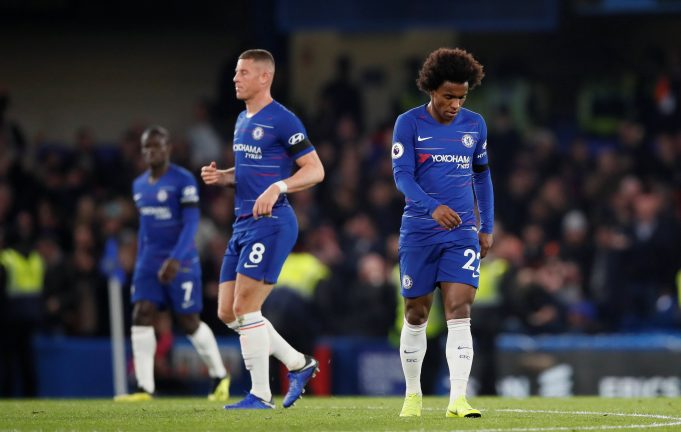 Chelsea Hands This Midfielder The Number 10 Shirt