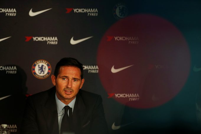 Chelsea Midfielder Wants To Add More Goals To His Game Using Lampard's Tricks